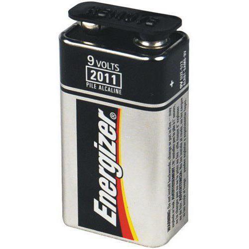 batteria alcalina