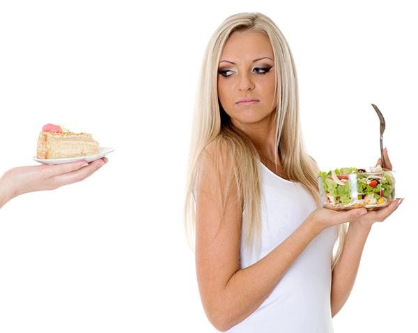 Alkalna dijeta za mršavljenje