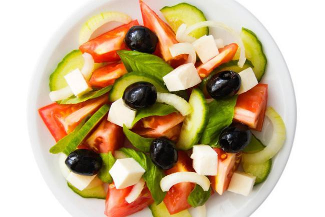 Načelo alkalne prehrane