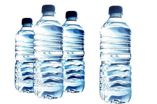 Alkalne mineralne vode - imena