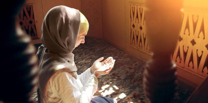 preghiera notturna per le donne