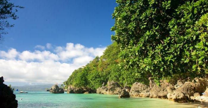 почивка в Филипините през януари прегледи