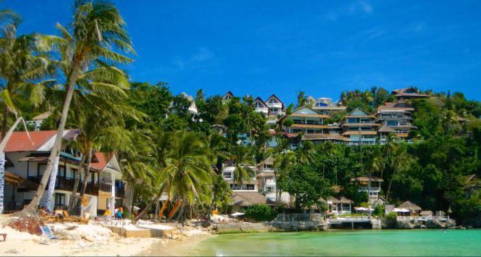 почивка в Филипините през февруари мнения
