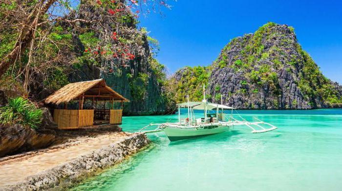 почивка в Филипините в март ревюта