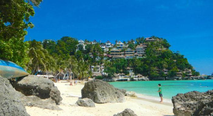 ваканция Боракай Филипини ревюта