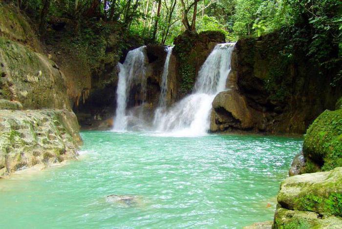 Почивка във Филипините