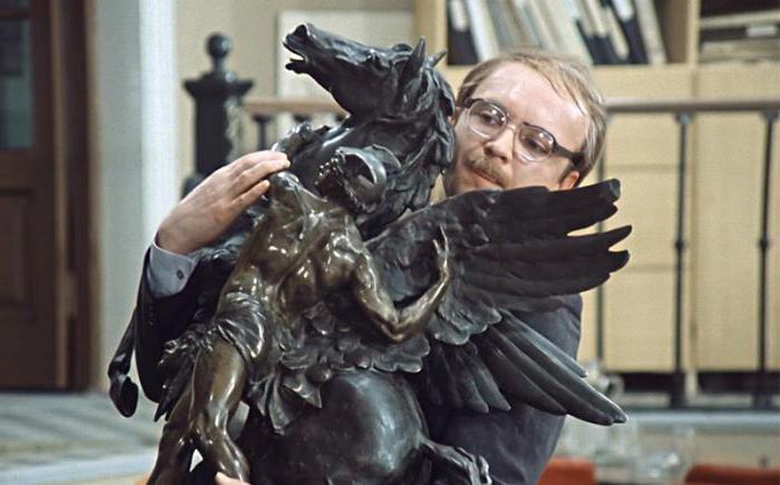 ultimi film eldar ryazanov lista dei film