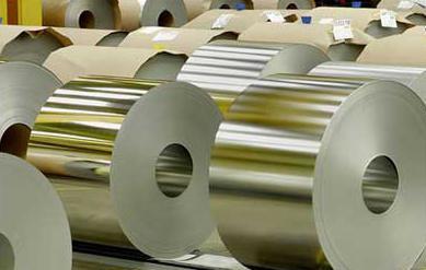 табела металних легура