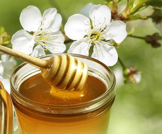 алое вера са медом