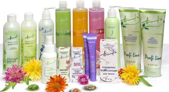 cosmetici alpica