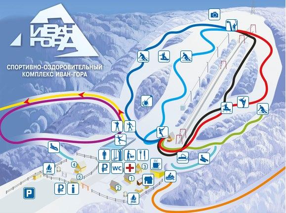 Schema di Ivan Mountain