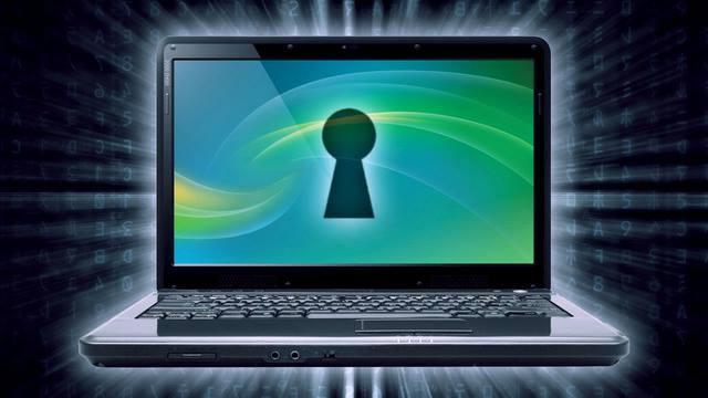 come rimuovere la password dal computer