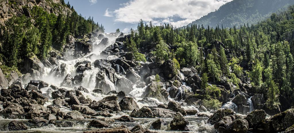 Gorske pokrajine