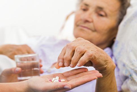 leki na chorobę Alzheimera