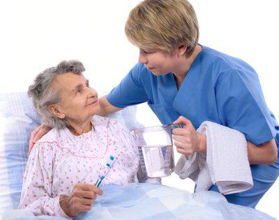 opieka pielęgniarska alzheimera