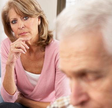 Choroba Alzheimera jest dziedziczna