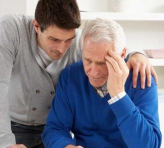 Наследствеността на болестта на Алцхаймер