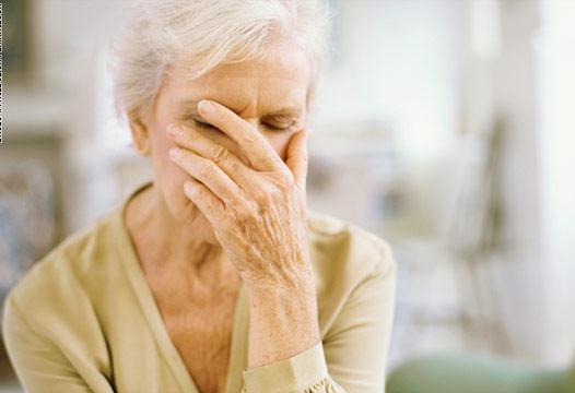 Alzheimerův syndrom
