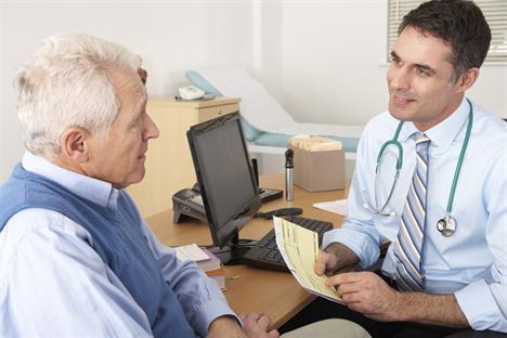 Symptomy a léčba Alzheimerovy choroby