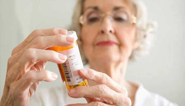 léčba alzheimerovým syndromem
