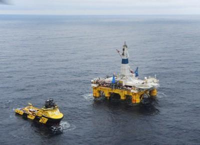 problemy środowiskowe Morza Barentsa