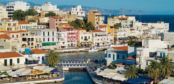 Hersonisos Kreta