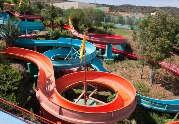 Vodeni park Hersonissos