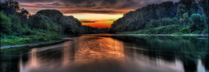 где је река Амазон