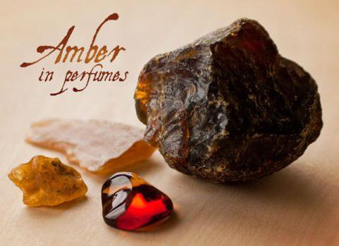 Amber It