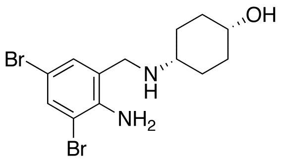 амброксол хидрохлорид