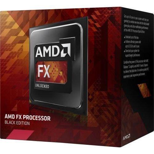 processore fx 4350