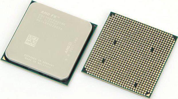 processore quad core amd fx tm 4350