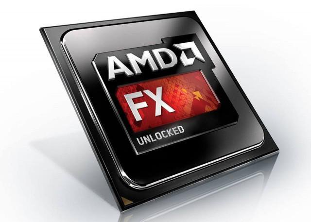fx 9590 procesor