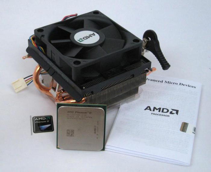 procesor amd phenom ii x6