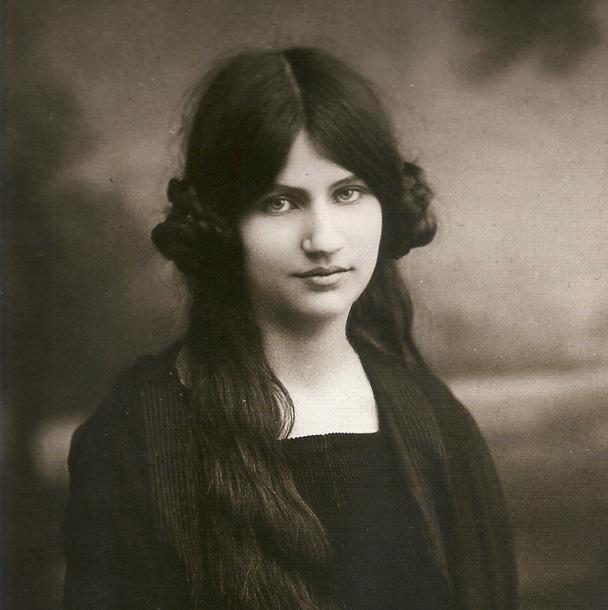 Amedeo Modigliani e Zhanna Ebuterne