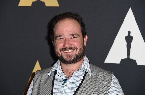 Zdjęcie Actor