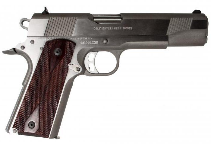 Американски оръжия