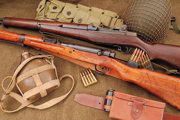 американски пистолети