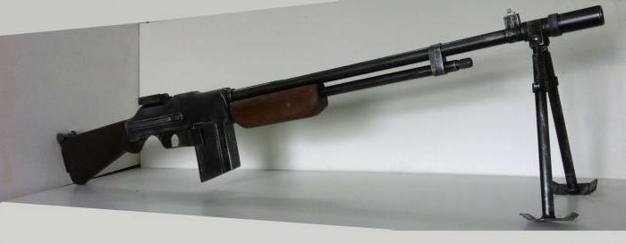 Американски полицейски оръжия