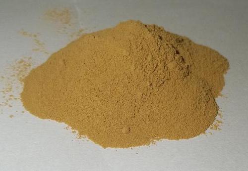 аминокиселине у фармацији за раст мишића