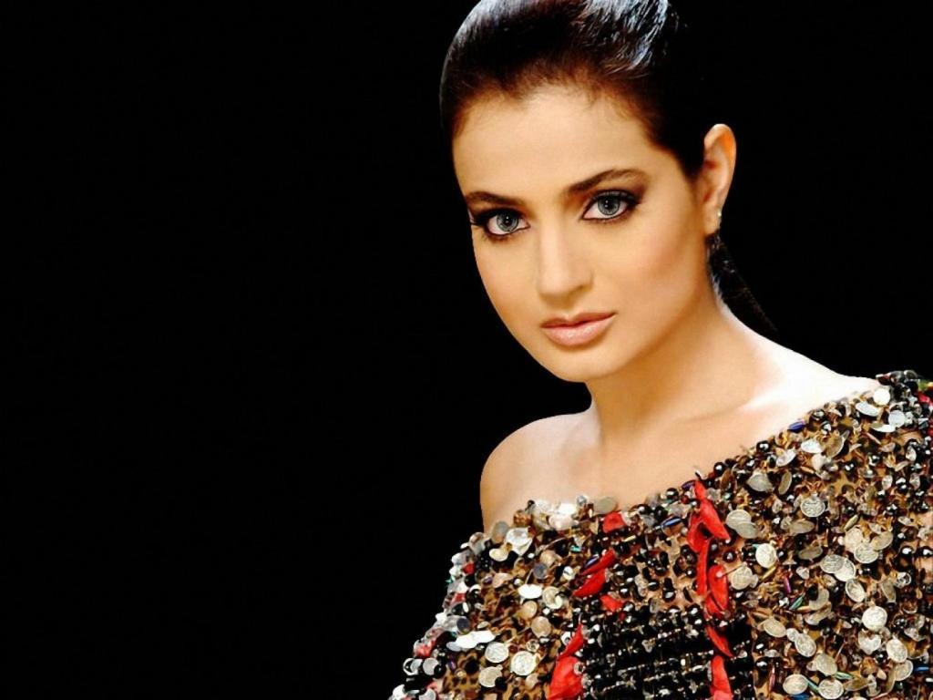 Амиша Пател - индийска актриса