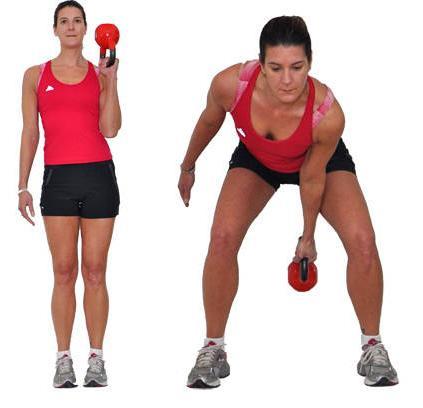 pravilno črpalko biceps doma