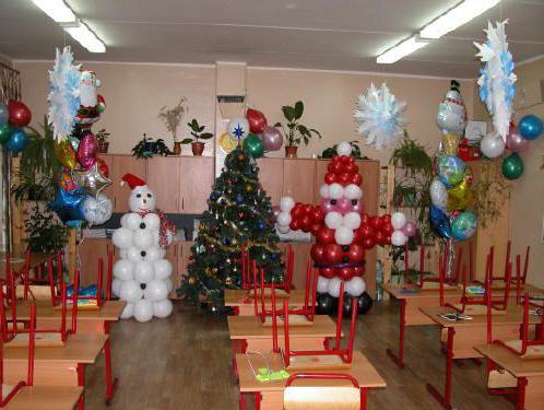scenario del nuovo anno a scuola per studenti delle scuole superiori