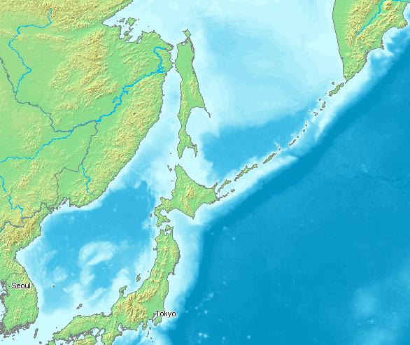 Kurilski otoci
