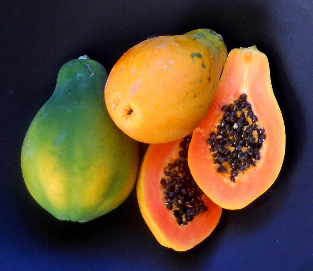 Plod papaje