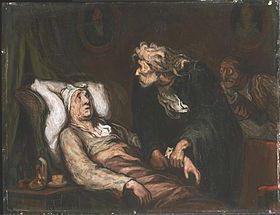 povzetka domnevnega bolnika