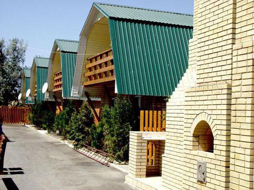 къща за гости Бугазска плитка