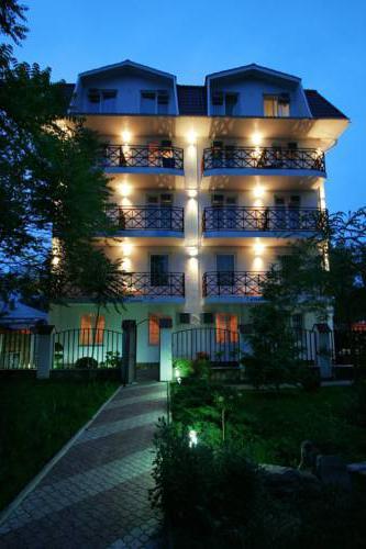 Hotel Anapa Vityazevo