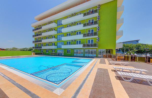 Recensioni di Anapa Hotels