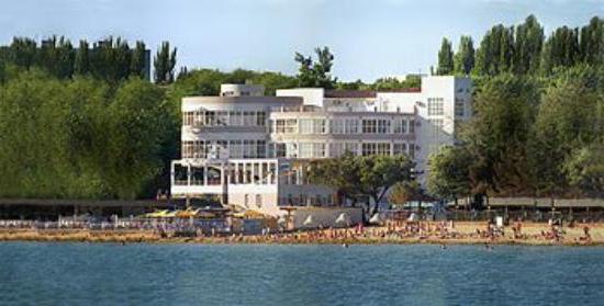 Hotel Anapa privato